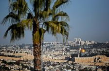 Jerusalem is home to sites that are holy to Jews, Muslims and Christians