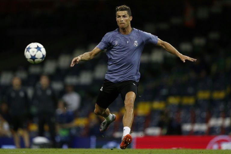Le Real de Madrid remporte son 12e titre — Ligue des Champions