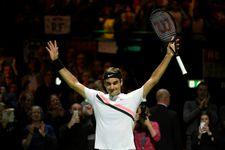 Tennis: Federer, 36 ans et toujours fringant