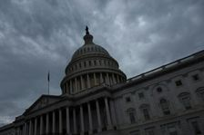 Lawmakers are holding hearings on whether the congressional authorization on the use of military force, adopted 16 years ago after the 2011 attacks, is in need of a revamp