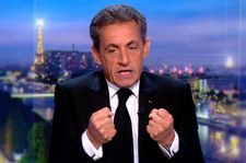 """Soupçon de financement libyen: """"Je n'ai jamais trahi la confiance des Français"""""""