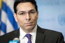 Israel's UN envoy allegedly gave cushy jobs to cronies for political backing