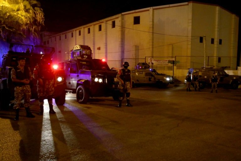 Incident en Jordanie: la police israélienne enquête sur le garde de sécurité