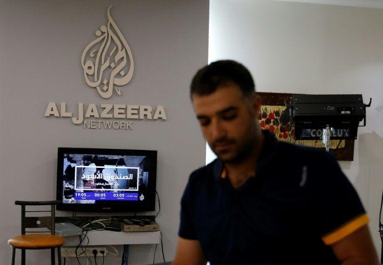 Israël commence à sévir contre Al Jazeera