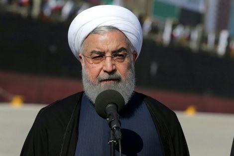 "L'Iran ouvert à de ""bonnes relations"" si l'Arabie rompt ses liens avec Israël"