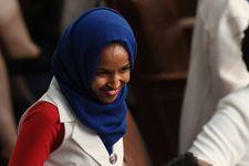Trump calls on Muslim congresswoman to resign over 'anti-Semitism'