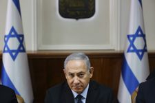 Netanyahu backs bill allowing death penalty for convicted terrorists: report