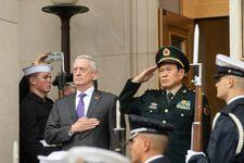 """Corée du Nord: le prochain exercice militaire USA/Corée du Sud sera """"réduit"""""""