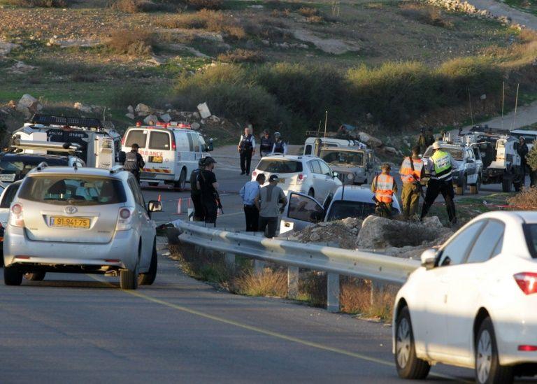 Un terroriste palestinien condamné à la perpétuité pour le meurtre d'un rabbin