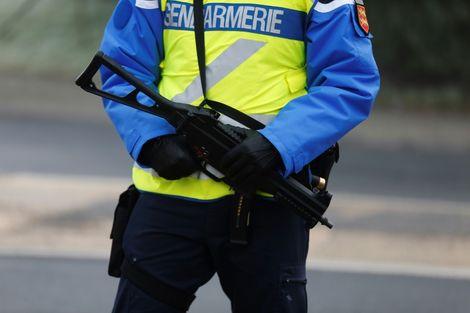 """Attentats/Aude: des notes """"faisant allusion"""" à l'EI trouvées chez le terroriste"""