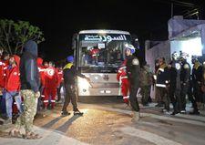التلفزيون السوري يعلن التوصل الى اتفاق إجلاء لبلدات جنوب الغوطة الشرقية