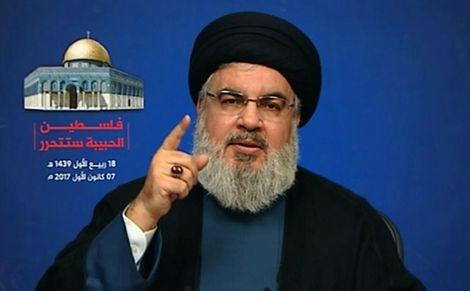 Un prédicateur chiite libanais appelle à révoquer la citoyenneté de Nasrallah