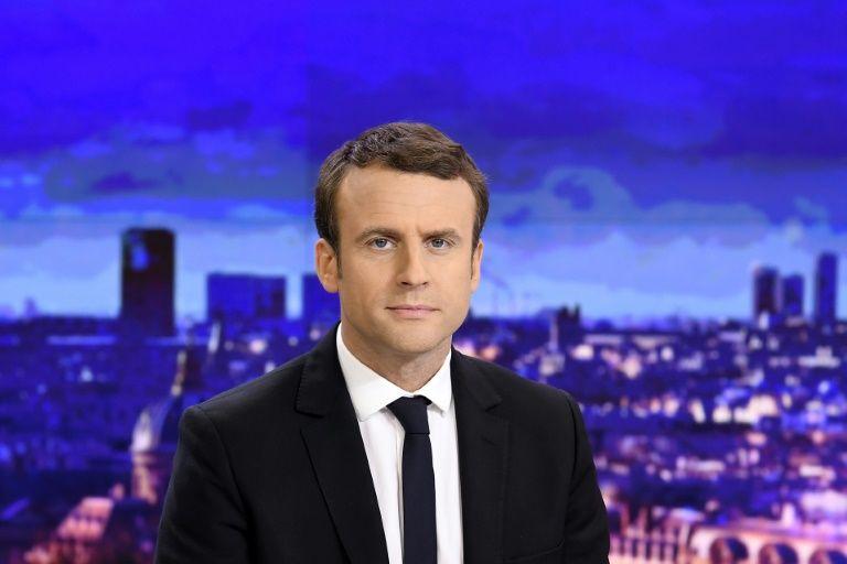 Sondage: Macron l'emporterait largement sur Le Pen