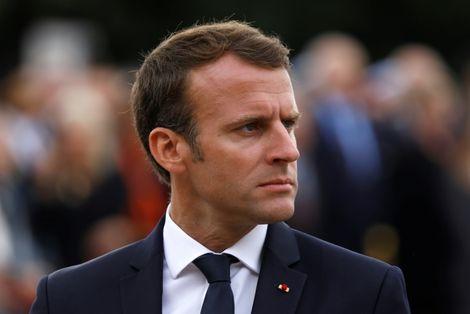 UE: des sanctions financières envers les pays refusant les migrants (Macron)