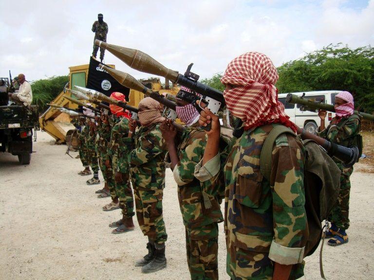 Les Etats-Unis ont mené une frappe contre les shebab en Somalie