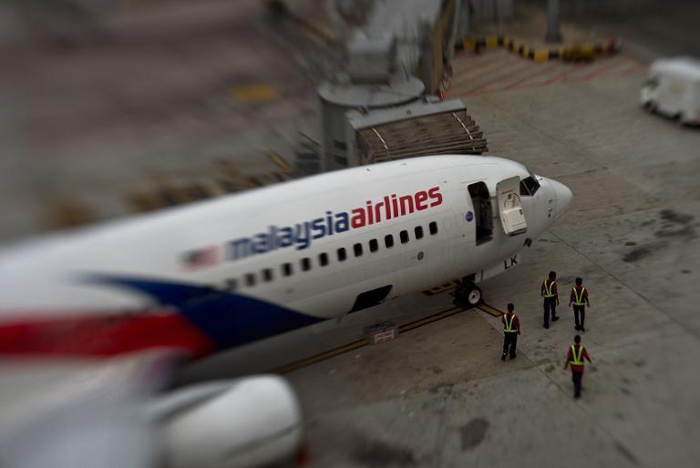 Un vol de Malaysia Airlines contraint d'atterrir à Melbourne