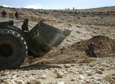"Cisjordanie: le village bédouin de ""Khan al-Ahmar sera évacué"" (Netanyahou)"