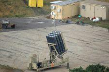 Israël: fausse alerte à la roquette sur le plateau du Golan