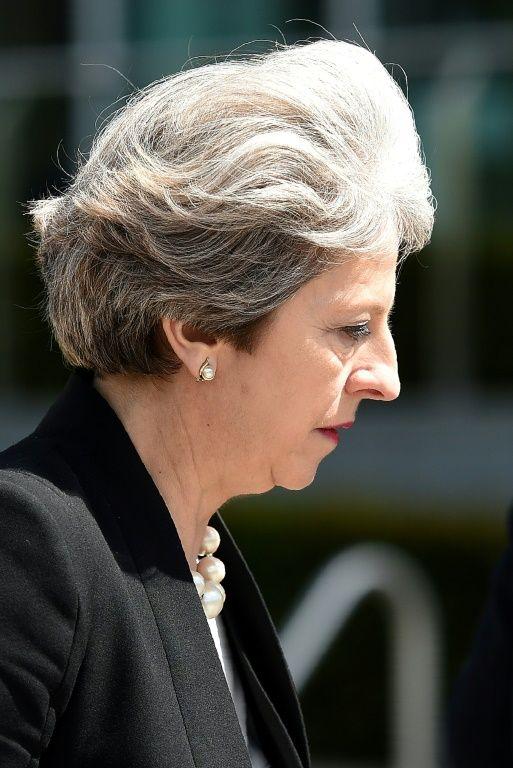 """Attentat Manchester: Londres """"furieux"""" des fuites dans d'autres pays"""