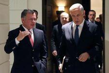 Netanyahou réaffirme au roi Abdallah II l'engagement d'Israël pour le statu quo