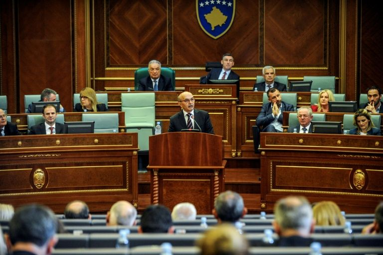 كوسوفو : إسرائيل تشترط افتتاح مكتب للمصالح بتعيين إسرائيلي رئيسا له