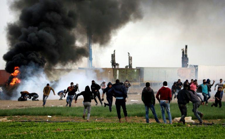 Calls for 'revenge' at funeral of Israeli settler killed in