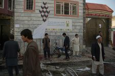 Death toll in IS-claimed Kabul suicide attack rises to 48: officials