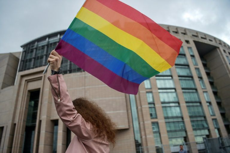 Istanbul Gay Pride will go ahead despite official ban, say organizers