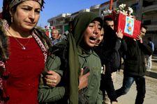 Syrie: 42 civils tués dans les raids aériens sur le fief rebelle dans la Ghouta
