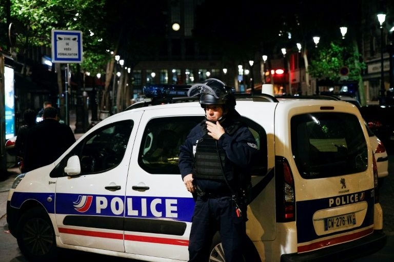 Driver Arrested for Targeting French Mosque Worshippers