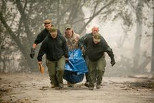 Death toll from California fire rises to 23
