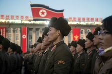 North Korean 'agent' charged with WMD sale plot in Australia