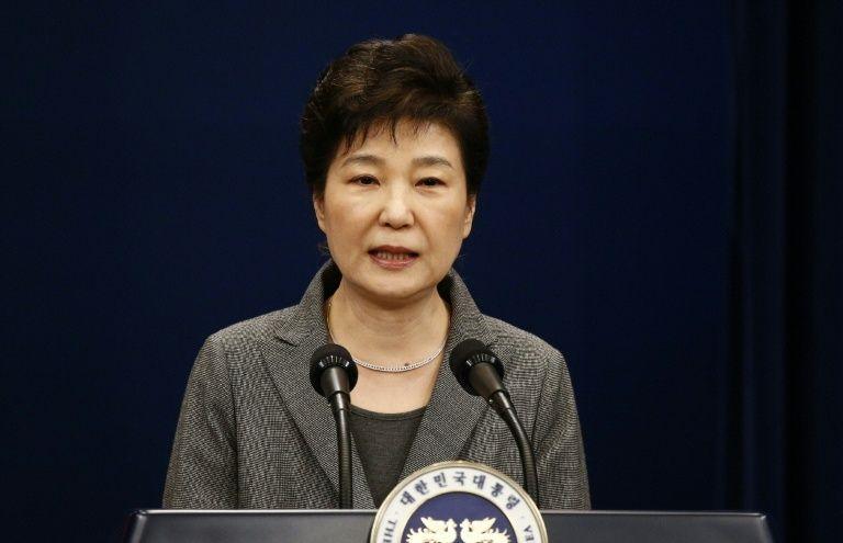 South Korea constitutional court dismisses president