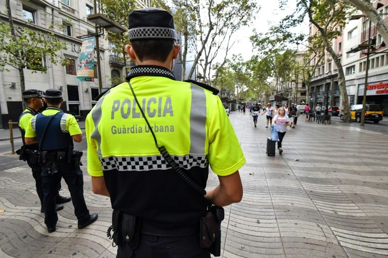 The Search for the Barcelona Attack Driver Has Been Widened to Europe