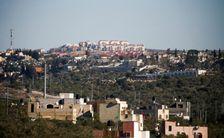 مستوطنة ارييل في الضفة الغربية