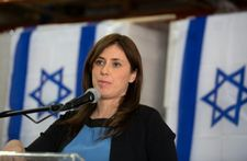 Neo-Nazi site takes Hotovely remarks as admission Jews are fifth column in US