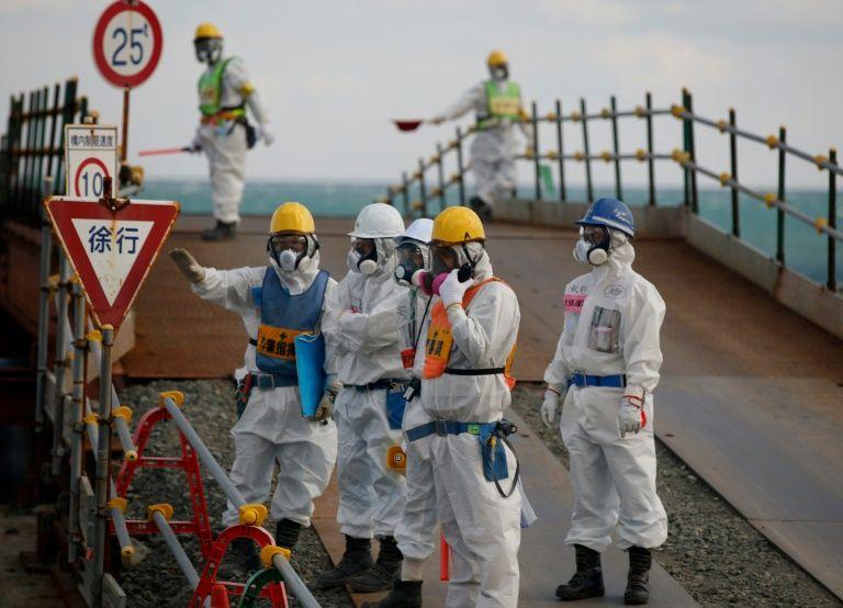 Japan recalls tsunami, nuclear tragedy six years on