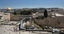 Benyamin Netanyahou inaugure à l'ONU une exposition sur Jérusalem