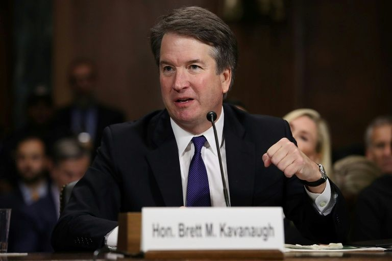 03729075eee i24NEWS - Former classmate says Kavanaugh lied to Senate about his ...
