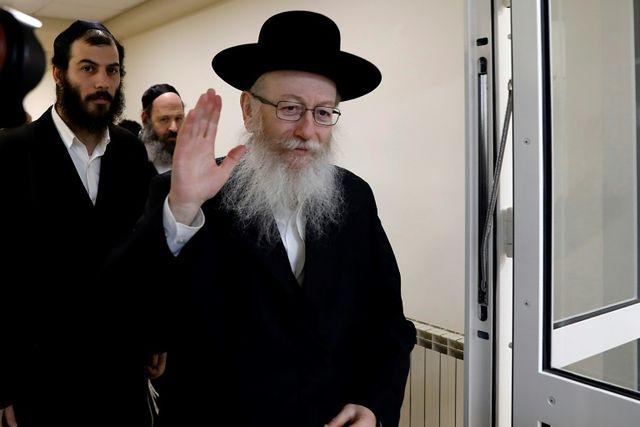 Israël: le conseil des Sages de la Torah rejette la loi sur la conscription