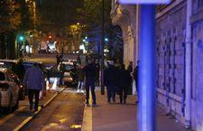 Le Premier ministre démissionnaire Saad Hariri est arrivé à Paris