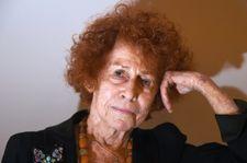 France: l'écrivaine et rescapée de la Shoah Marceline Loridan-Ivens est décédée