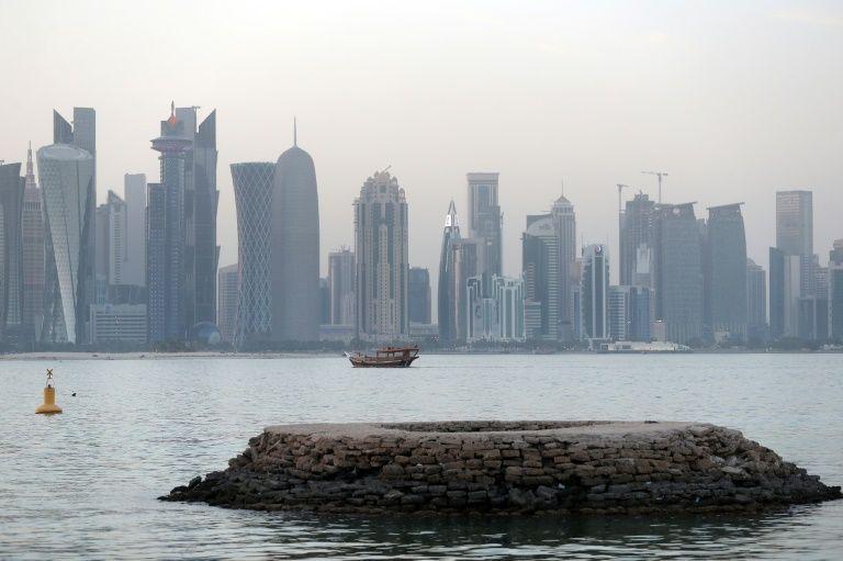 Saudi and Gulf allies unveil Qatar 'terrorist' blacklist