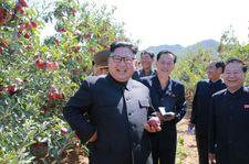 """ترامب بعد اطلاق الصاروخ الكوري الشمالي : """"سنهتم بالأمر"""""""