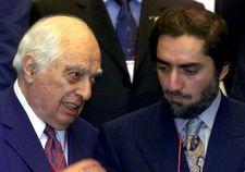 Netanyahou déplore le décès de l'historien Bernard Lewis, spécialiste de l'islam