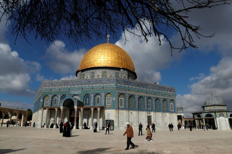 Jerusalem: UN resolution rejects Trump's declaration