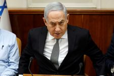 Netanyahu rejects early polls as graft probes, coalition rifts intensify