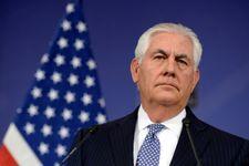 """Washington prêt à discuter avec Pyongyang """"sans condition préalable"""" (Tillerson)"""