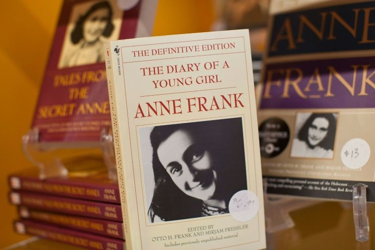 Legendary editor Judith Jones, credited with rescuing Anne Frank's diary from a publishing house rejection pile, has died at the age of 93
