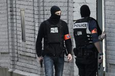 Police operation in Brussels, terrorism ruled out: officials